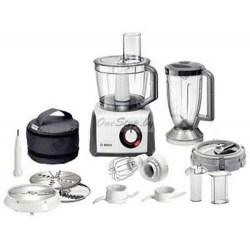Купить кухонный комбайн BOSCH MCM 64085 в http://onestep.by/