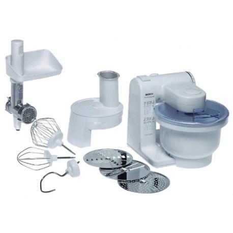 Купить кухонный комбайн Bosch MUM 4406 в http://onestep.by/