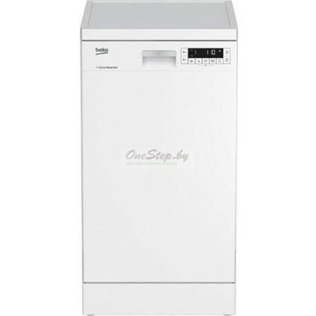 Купить посудомоечную машину Beko dfs26010w