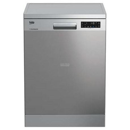 Купить посудомоечную машину Beko DFN 29330 X в http://onestep.by