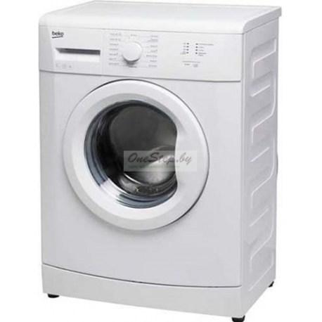 Купить стиральную машину Beko WKB 61001 Y в http://onestep.by