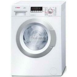 Купить стиральную машину Bosch WLG 24260 в http://onestep.by