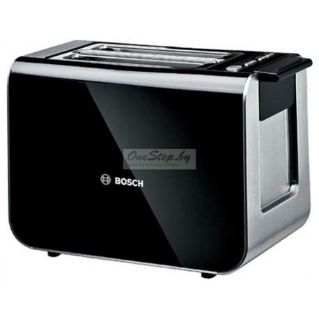 Купить тостер Bosch TAT 8613 в http://onestep.by