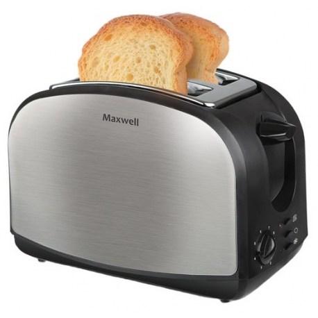 Купить тостер Maxwell MW-1502 в http://onestep.by