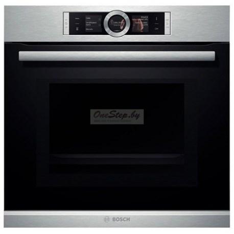 Купить духовой шкаф Bosch HMG 636 NS1 в http://onestep.by