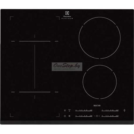 Купить варочную панель Electrolux EHI 9654 HFK в http://onestep.by