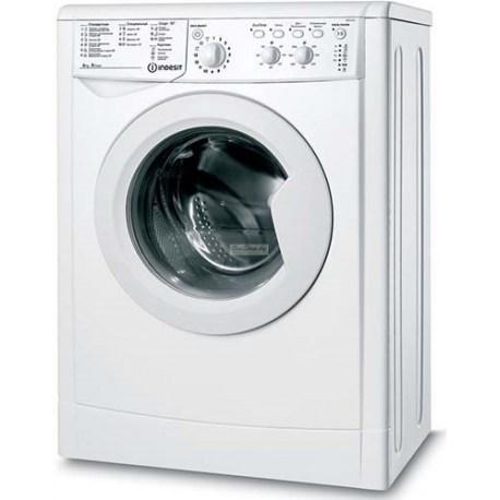Купить стиральную машину Indesit IWSC 6105 в http://onestep.by