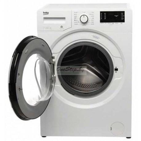 Купить стиральную машину Beko WKY 71091 LYB2 в http://onestep.by