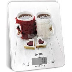 Купить кухонные весы Vitek VT-2424 в http://onestep.by