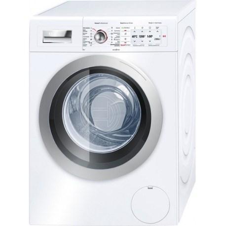 Купить стиральную машину Bosch WAY 24742 в http://onestep.by