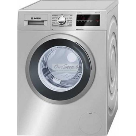 Купить стиральную машину Bosch WAN 2416 S в http://onestep.by