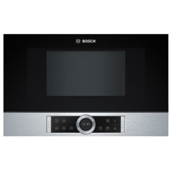 Купить микроволновую печь Bosch BFL 634GS1 в http://onestep.by