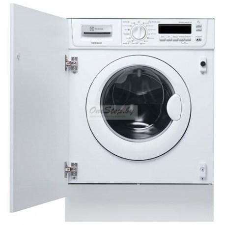 Купить стиральную машину Electrolux EWG 147540 W в http://onestep.by