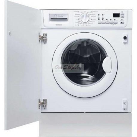 Купить стиральную машину Electrolux EWX 147410 W в http://onestep.by