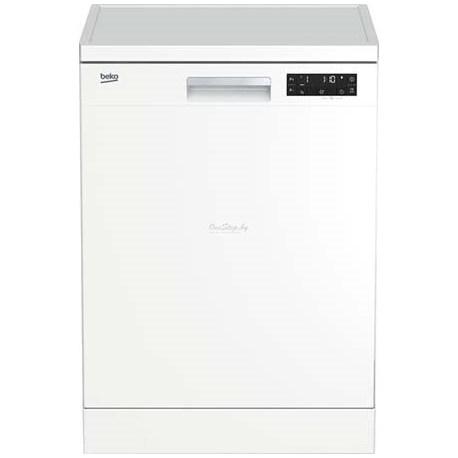 Купить посудомоечную машину Beko DFN 26210 W в http://onestep.by