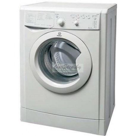 Купить стиральную машину Indesit IWSB 5095 в http://onestep.by