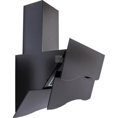 Купить вытяжку Dach Migros 60 black в http://onestep.by/