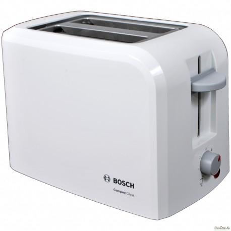 Купить тостер Bosch TAT 3A011 в http://onestep.by