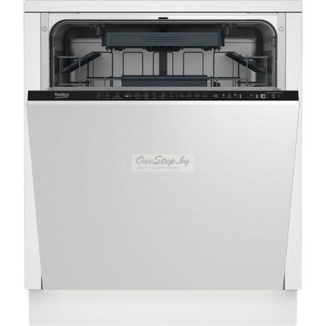 Купить посудомоечную машину Beko DIN 28320 в http://onestep.by/posudomoechnye-mashiny