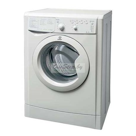 Купить стиральную машину с горизонатльной загрузкой Indesit IWSB 5105 в http://onestep.by/