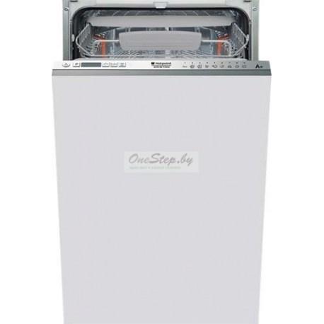 Купить посудомоечную машину в http://onestep.by, Hotpoint-Ariston LSTF 9M117 C