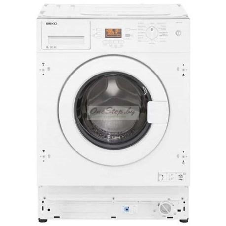 Купить стиральную машину Beko WMI 71241 в http://onestep.by