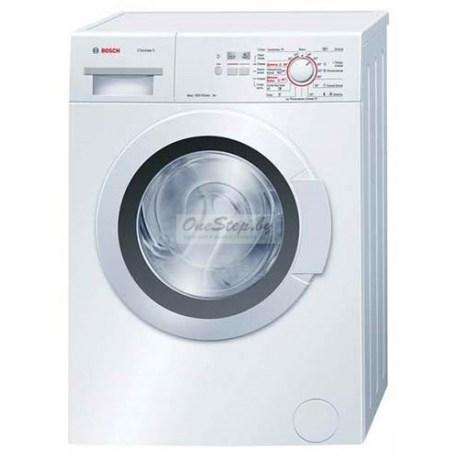 Купить стиральную машину Bosch WLG 20061 в http://onestep.by