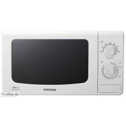 Купить микроволновую печь Samsung ME81KRW-3 в http://onestep.by