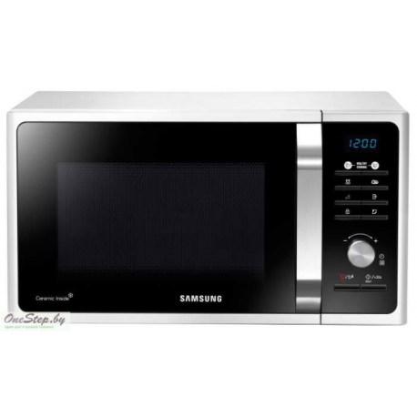 Купить микроволновую печь Samsung MG23F301TAW в http://onestep.by
