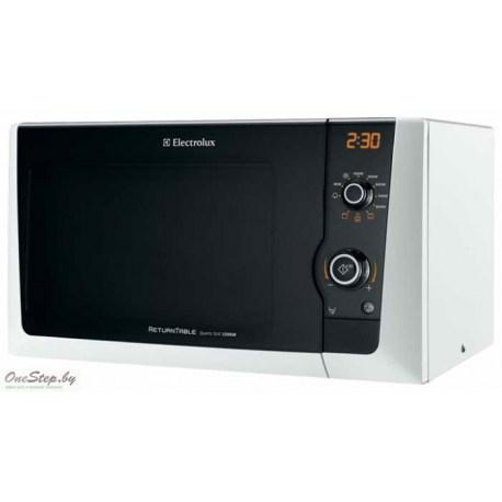Купить микроволновую печь Electrolux EMS 21400 W в http://onestep.by