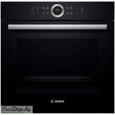 Купить духовой шкаф Bosch HBG 633TB1 в http://onestep.by