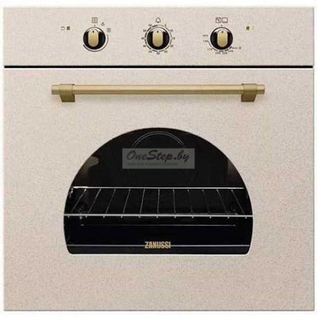 Купить духовой шкаф Zanussi ZOG 511217 S в http://onestep.by/