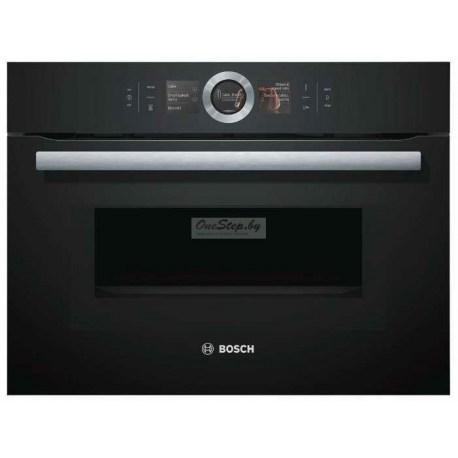 Купить духовой шкаф Bosch CMG 6764B1 в http://onestep.by