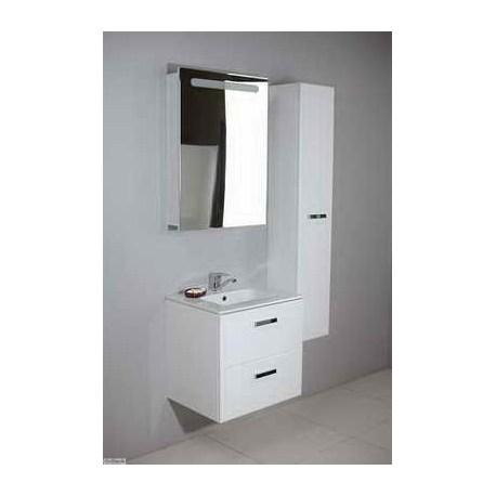 Купить Зеркальный шкаф Roca VICTORIA NORD 60 R (белый) в http://onestep.by