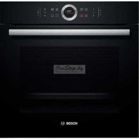 Купить духовой шкаф Bosch HBG 633NB1 в http://onestep.by