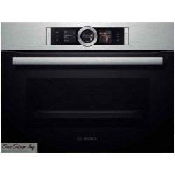 Купить духовой шкаф Bosch CSG 656BS1 в http://onestep.by