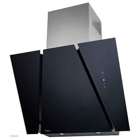 Купить вытяжку AKPO Cetias wk-9 60 нерж/черная в http://onestep.by