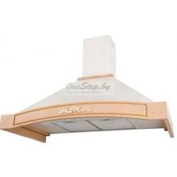Купить вытяжку Akpo Rustica Decor 90 WK-4 в http://onestep.by
