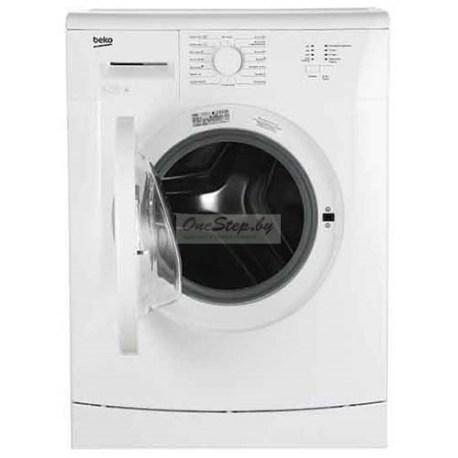 Купить стиральную машину Beko WKB 51001 M в http://onestep.by