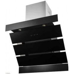 Купить вытяжку Akpo Solano wk9 60 нержавейка чёрная в http://onestep.by