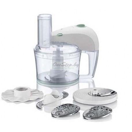 Купить кухонный комбайн Philips HR 7605/10 в http://onestep.by/