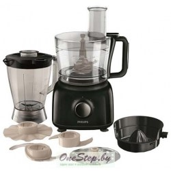 Купить кухонный комбайн Philips HR 7629/90 в http://onestep.by/
