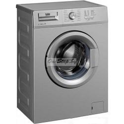 Купить стиральную машину с фронратльной загрузкой Beko WRE 65P1 BSS в http://onestep.by