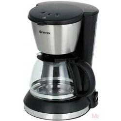 Купить кофеварку Vitek VT-1506 в http://onestep.by