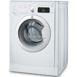Купить стиральную машину Indesit BWSE 61051 в http://onestep.by