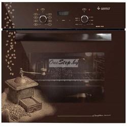 Купить духовой шкаф Гефест ДА 622-02 К17 в http://onestep.by