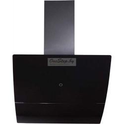 Купить вытяжку Dach Fusion 60 black в http://onestep.by/
