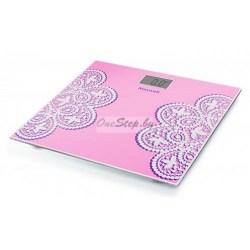 Купить весы напольные Maxwell MW-2672 PK в http://onestep.by