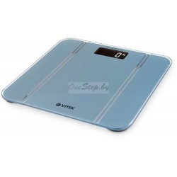 Купить весы напольные VITEK VT-8066 GY в http://onestep.by