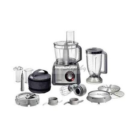 Купить кухонный комбайн BOSCH MCM 68885 в http://onestep.by